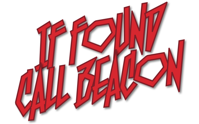 If Found Call Beacon